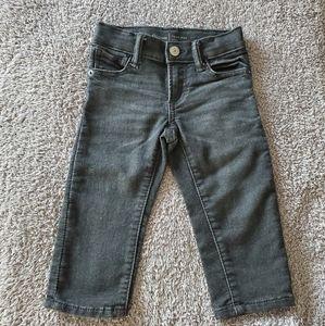 Baby Gap Slim Dark Wash Jeans